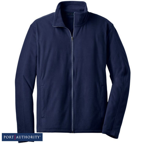 Port Authority Microfleece Jacket  F223