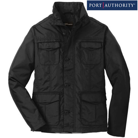 Port Authority Four Pocket Jacket J326