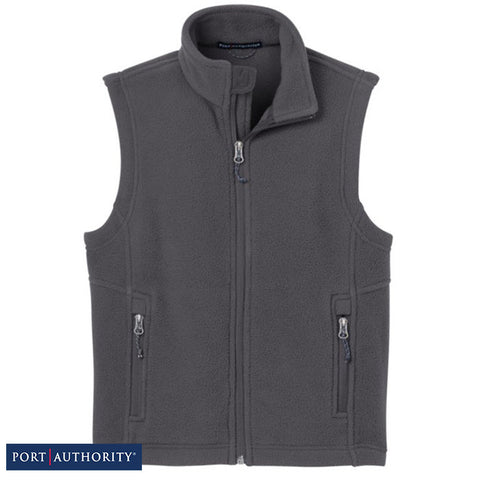 Port Authority Youth Value Fleece Vest  Y219