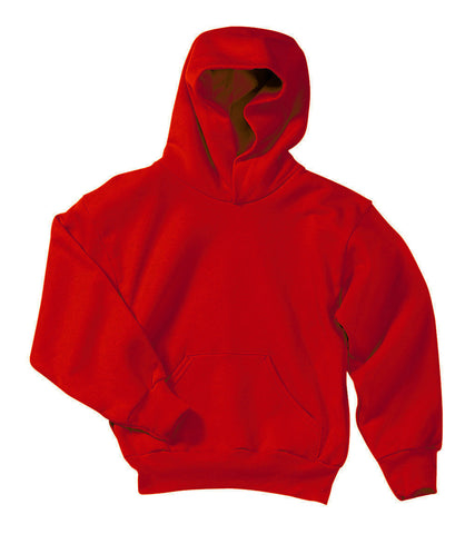 Port & Company Youth Classic Pullover Hooded Sweatshirt PC90YH