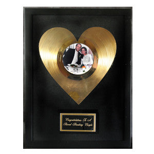 The Golden Heart Award
