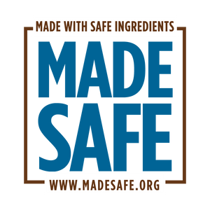 We are MadeSafe Certified!