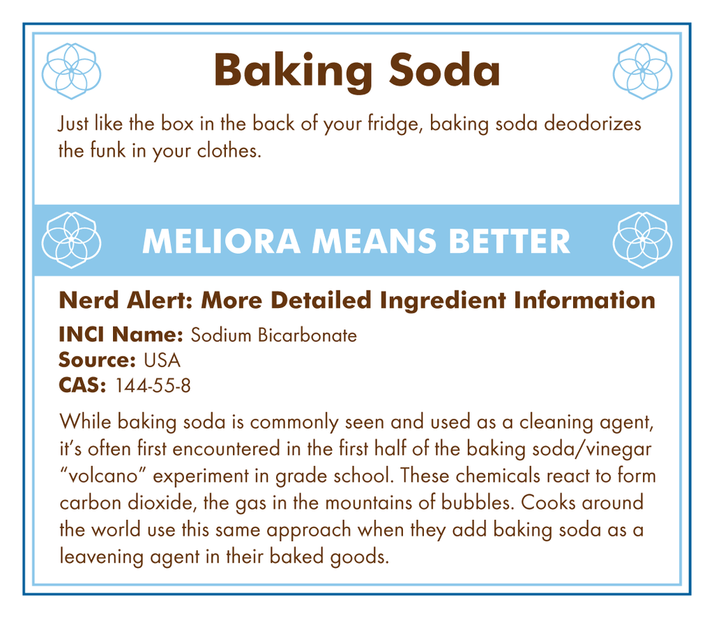 Baking Soda: Where does ours come from?