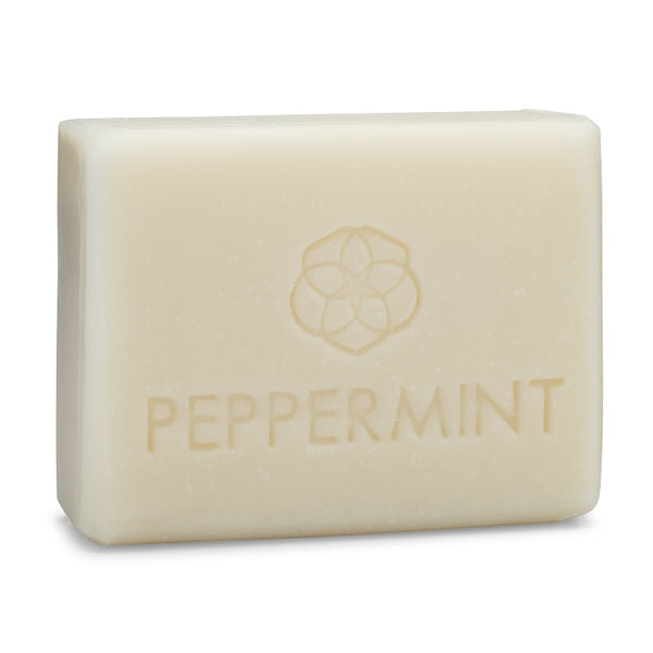 Bath and Body Soap Bar - Peppermint
