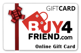 Buy4Friend.com Gift Card