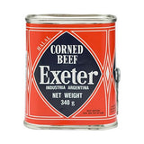 Exeter Corned Beef (340g)