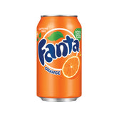 Fanta Can (330ml)