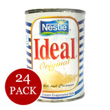 24-Pack Ideal Milk (24 x 410g)