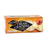 Jacob's Cream Crackers (200g)