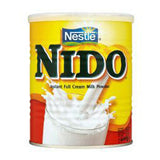 Nido Powdered Milk (400g)