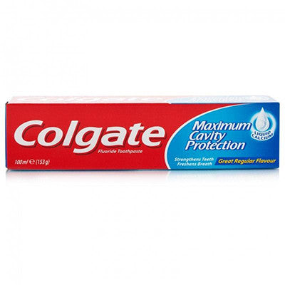Colgate Maximum Protection Toothpaste (143g) | Ghana Provisions