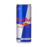 Red Bull Can (250ml)