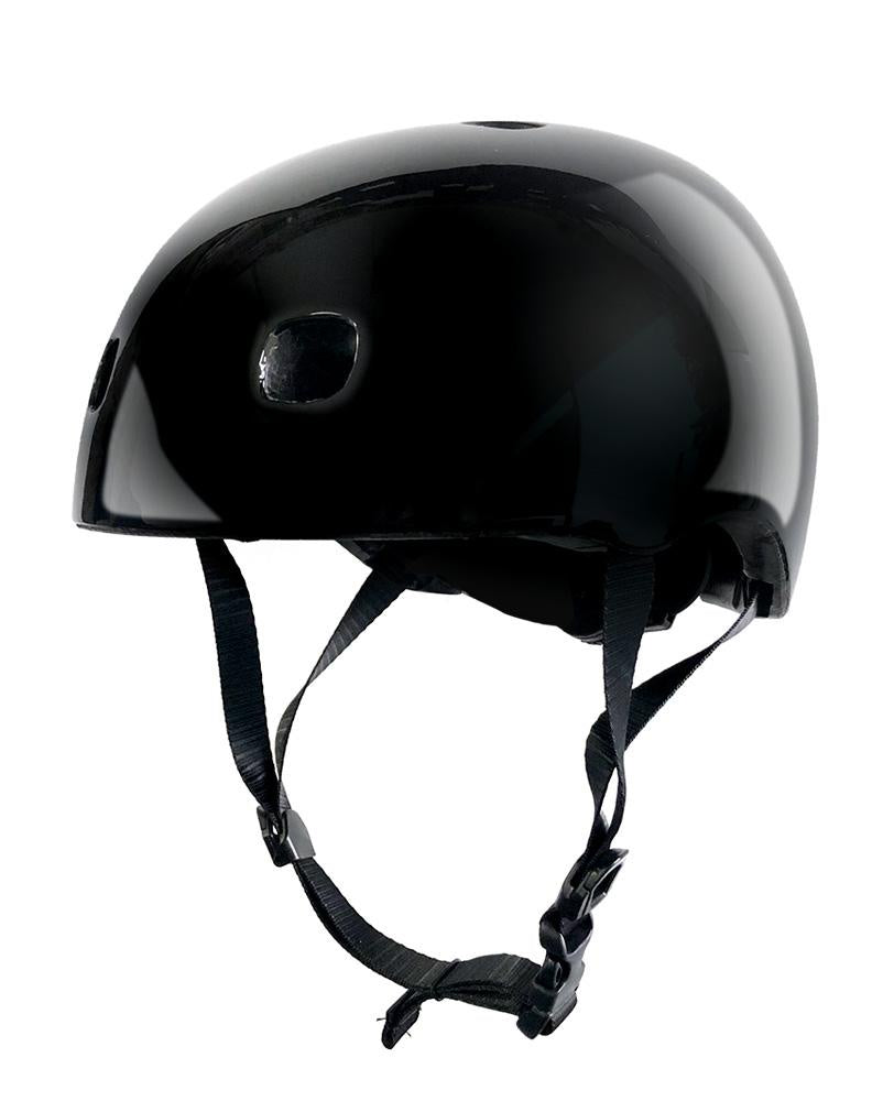 MICRO Helmet Kids Helmet - Black - Medium