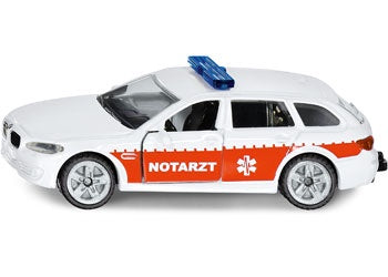 SIKU - Volkswagen Emergency Car
