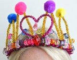 SEEDLING - Create your own Dazzling Tiara