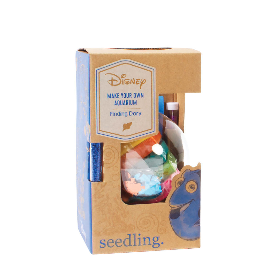 SEEDLING - Create your own Finding Dory Aquarium