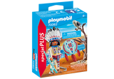 PLAYMOBIL - Native American Chief - 70062