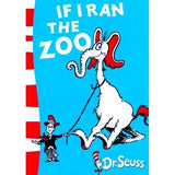 If I Ran the Zoo - Picture Book - Paperback