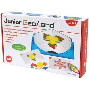 EDX Education - junior Geoland - Junior 22242