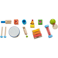 HABA - Music Maker Set - Wooden