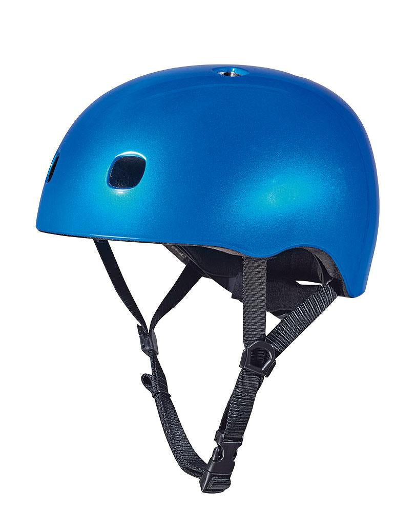 MICRO Helmet Kids Helmet - Blue - Medium