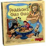 HABA Game - Pharaoh's Gulo Gulo