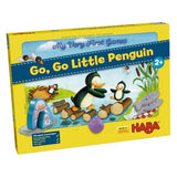 HABA GAME - My Very First Game - Go, Go Little Penguin!