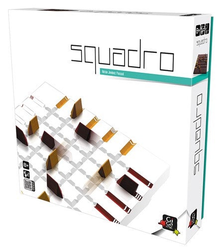 Squadro - Wooden Game