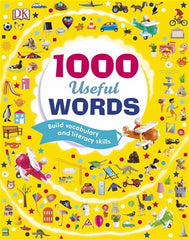 1000 Useful Words - Hardback