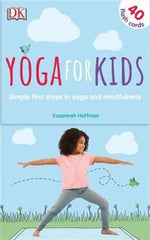 Yoga for Kids (Flash Cards)