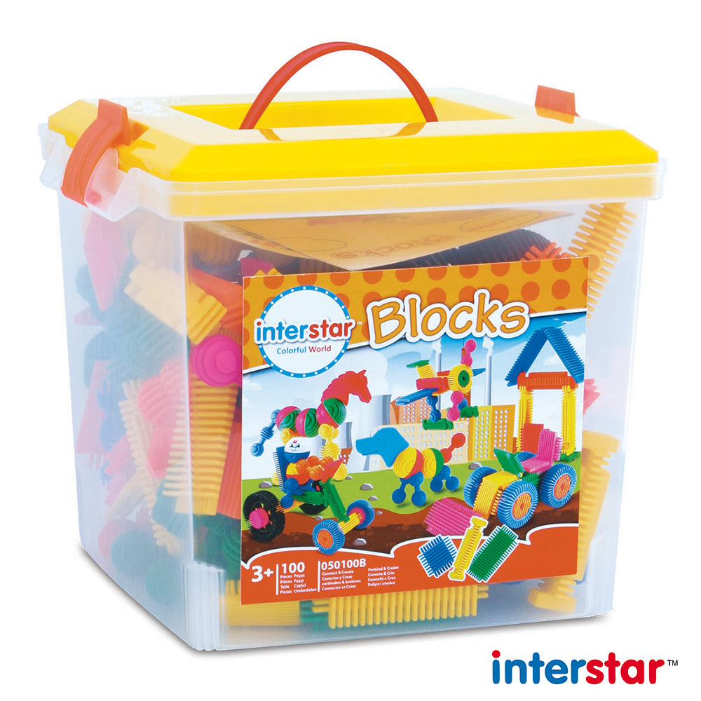 Interstar Construction - Starter Bucket 100pce