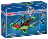 Fischertechniks Advanced Glider 540581
