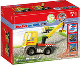 Fischertechnik JUNIOR Easy Starter S - 548902