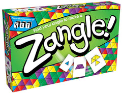 Zangle - Card Game