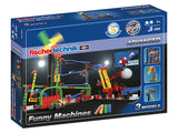 Fischertechnik Advanced Funny Machines - 551588
