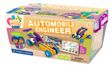 THAMES AND KOSMOS Automobile Engineer Set