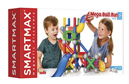 SmartMax - Build & Learn - Mega Ball Run