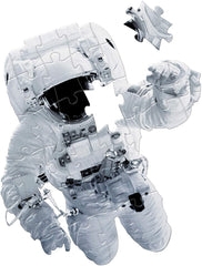 Astronaut Floor Puzzle 36 pieces
