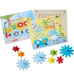 HABA - Curious Cogs - Working
