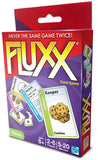 FLUXX Card Game Family Edition