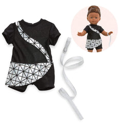 Corolle  - Ma Clothing- Skater Outfit & Ribbon