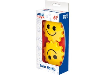 AMBI - Twin Rattle