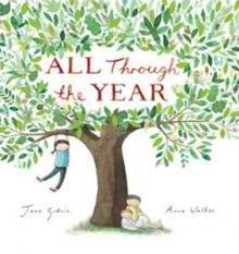 All Through the Year - Hardback Book