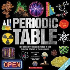 BOOK - Periodic Table