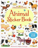 Farmyard Tales - Animal Sticker Book