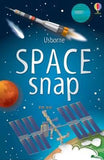 USBORNE Snap Cards Space