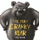 BOOK - Very Cranky Bear, The