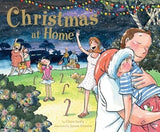 BOOK - Christmas At Home - Picture Book