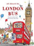 All Aboard the London Bus - Hardback