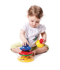 AMBI TOYS Activity Tower